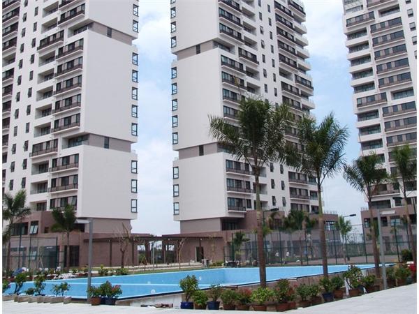 Những tiện ích sang trọng tại An Gia Sky 89 - căn hộ Hoàng Quốc Việt Quận 7 sáng giá