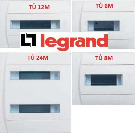 tủ điện Legrand