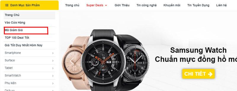 6 bước đơn giản để mua hàng online tại NewTechshop 26